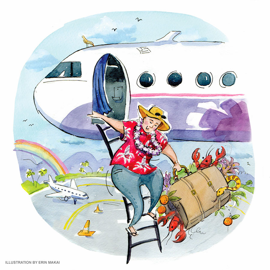 Maui vacation tips