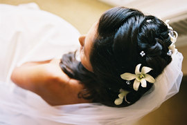 maui wedding hairstyles