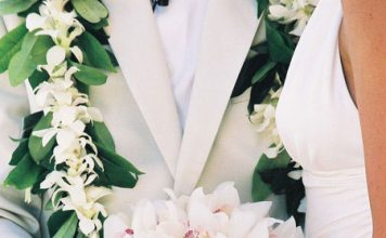 formal weddings maui