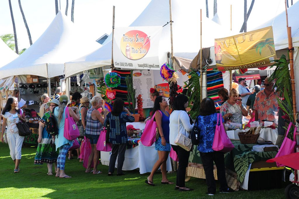 5th Annual Made in Maui County Festival - photo #6