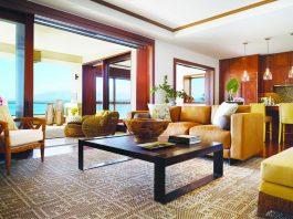 Maui luxury condo homes