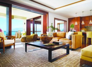 Maui luxury condo homes