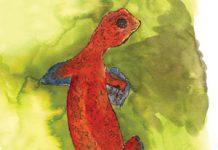 Moo Hawaiian Dragon
