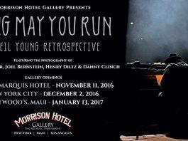 neil young retrospective