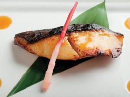 Nobu, Lanai restaurant