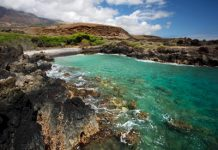 Nuu Apole Point, Maui