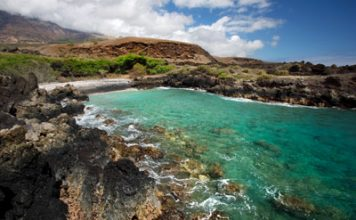 Nuu Apole Point, Maui