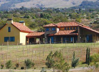 upcountry villa