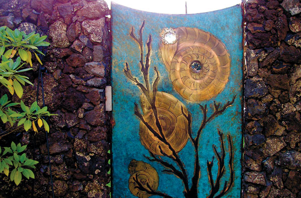 Padilla Designs gate