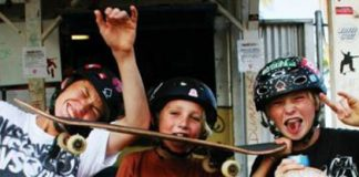 paia youth center skaters