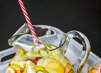 passionfruit sangria recipe