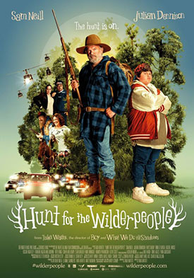 Hunt for Wilderpeople