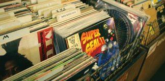 record store maui