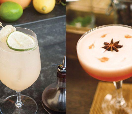 rye whiskey cocktail recipe