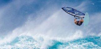 windsurf maui