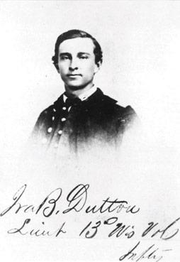 Joseph Dutton