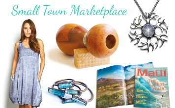 maui small towns