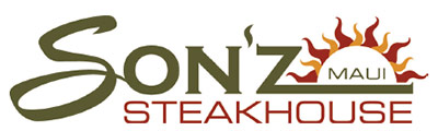 sonz steakhouse
