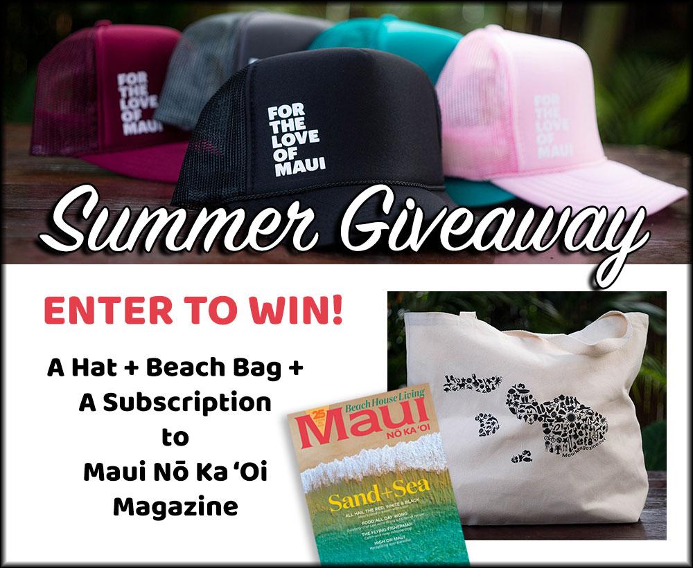 summer contest