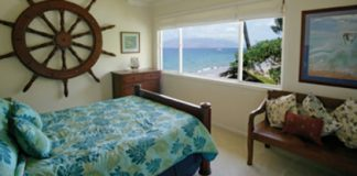 sunshine bedroom