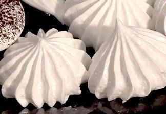 swiss meringues recipe