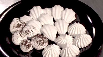 swiss meringues recipe
