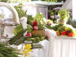 maui catering