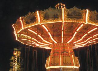 Maui fair