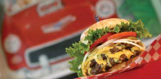 Teddy burgers Maui