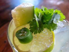 herbalist cocktail recipe