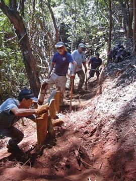 trail-builders