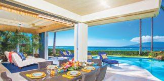 Maui accommodations