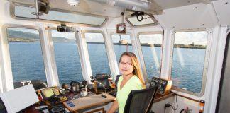 maui tugboat captain