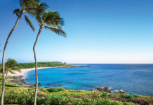 visiting Lanai Hawaii from Maui