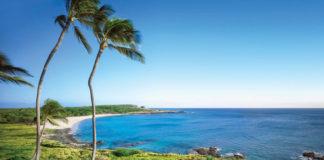 visiting Lanai Hawaii from Maui