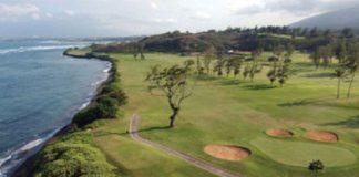 waiehu golf