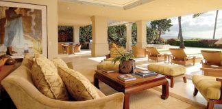 Wailea Maui home