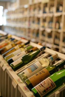 Wailea Wine and Spirits