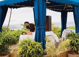 maui luxury spa
